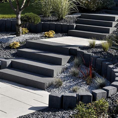 marche d escalier exterieur bloc marche blocs marches escaliers les mat 233 riaux