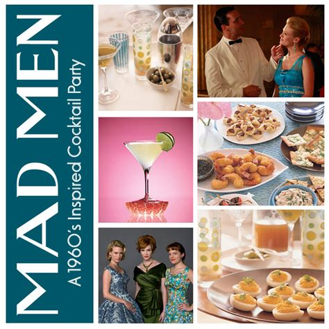 Pretty Little Things Mad About {mad Men}