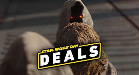 Star Wars Day 2021 deals at StarWars.com - Fantha Tracks