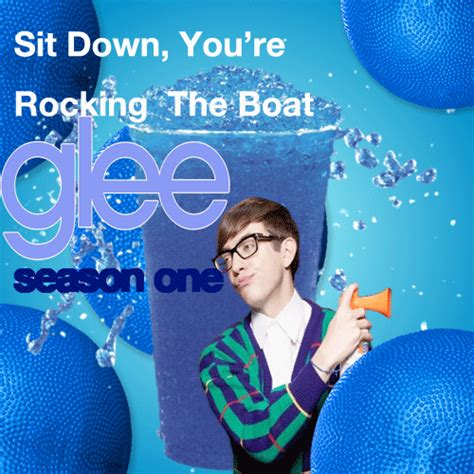 Sit You Re Rocking The Boat by Sit You Re Rocking The Boat On