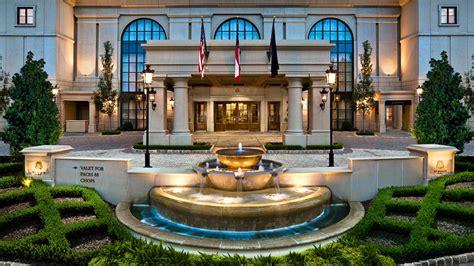 atlanta s top 10 hotels atlanta travel channel