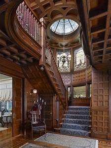 Spiral Staircases on Pinterest Spiral Staircases, Grand
