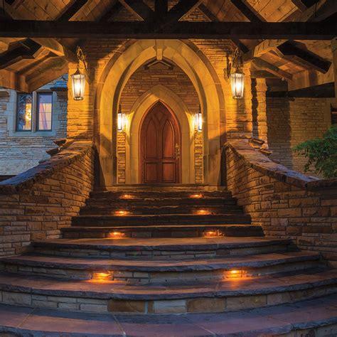 kichler landscape lighting outdoor lighting ideas from kichler lighting experts