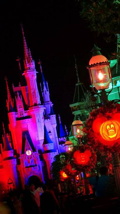 Halloween Disney Iphone Scary Wallpapers Party Phone