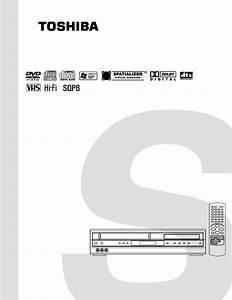 Toshiba Sdv320sca