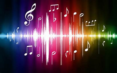 Notes Musical Graphics 3d Wallpapers Note Colorful