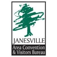 janesville area convention and visitors bureau encourages