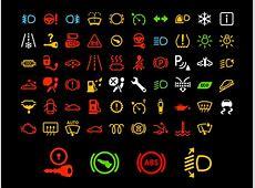 Car Dashboard Symbol Icon by Alexei GlumPix Dribbble