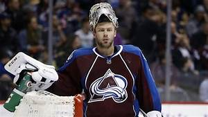 Avalanche protects Semyon Varlamov as part of Expansion ...