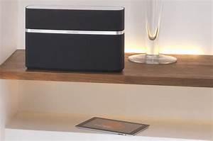 Bowers Wilkins A7 : neue wireless musiksysteme von bowers wilkins ~ Frokenaadalensverden.com Haus und Dekorationen