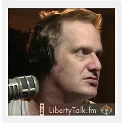 Talk Radio Shows & Hosts - Liberty Talk FM
