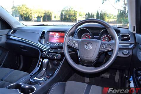 Holden Commodore Review 2018 Vfii Commodore Ss Sportwagon