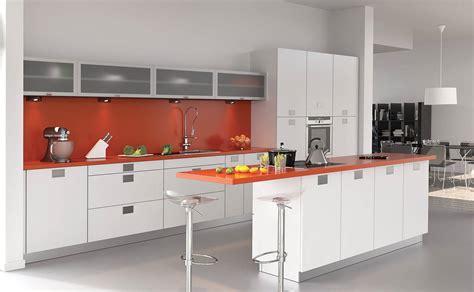 teisseire cuisine cuisine modena design et fonctionnelle par cuisines teisseire