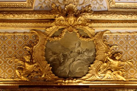 chambre de la reine versailles file ch 226 teau de versailles chambre de la reine voussure