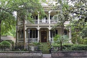 southern plantation home plans what you ll see in the ga historic district