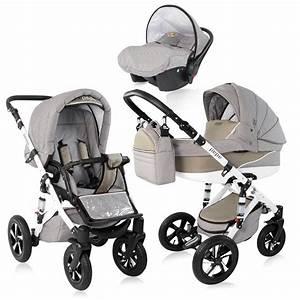 Kinderwagen Kombi Set : pepe kombi kinderwagen 3 in 1 babyschale autositz buggy babywagen neu ebay ~ Orissabook.com Haus und Dekorationen