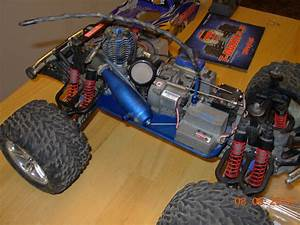 Traxxas T-maxx 3 3  For Sale  - Yamaha Rhino Forum