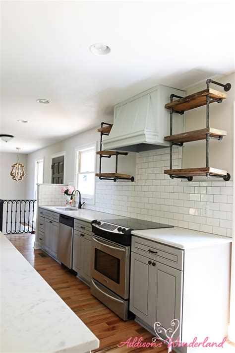 white kitchens with subway tile our white cottage the inside tour s 1847