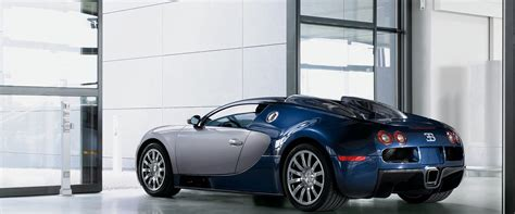 So what do you get when you fuse the two together? Bugatti Classic Cars - EB110 and Veyron increase in value