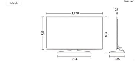 Panasonic Viera Th-l55wt50a 55 Inch 139cm 3d Full Hd Smart