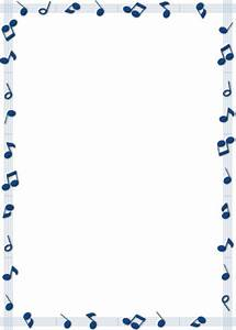 Music Border – Gclipart.com