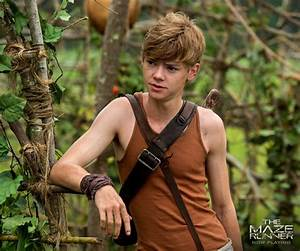 The Maze Runner images Newt HD wallpaper and background ...
