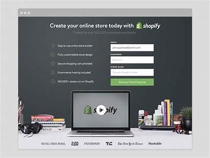 Shopify Landing Pages Testing Short Improve Conversion