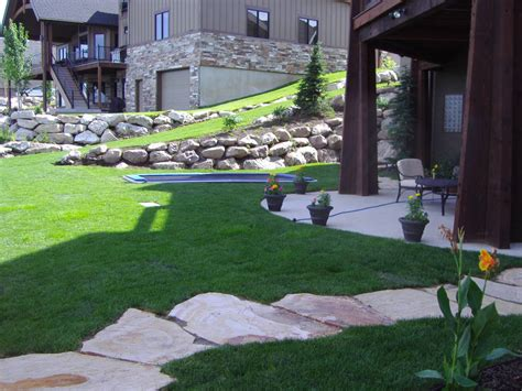 Best Backyard Landscaping Designs For Any Size And