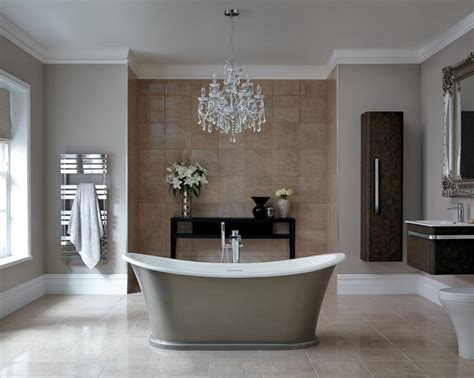 spa inspired bathroom designs 20 gorgeous bathroom chandeliers home design lover