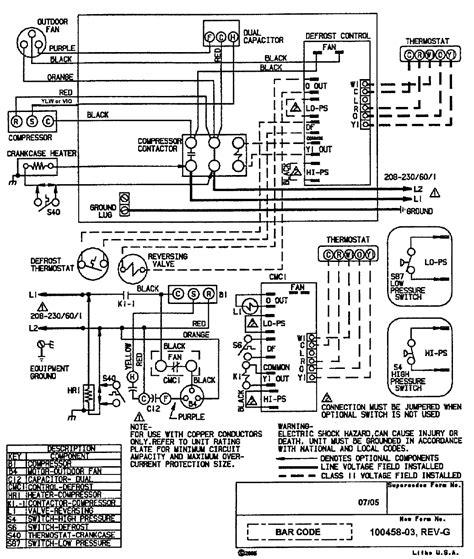 ducane heat wiring diagram webtor me