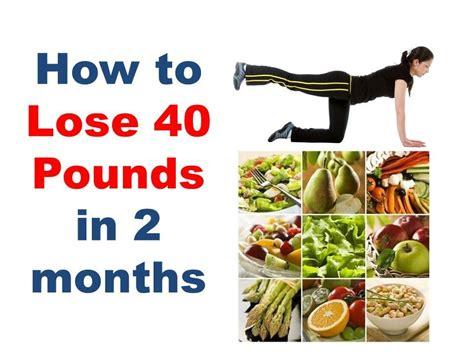 lose  pounds   months   lose  pounds