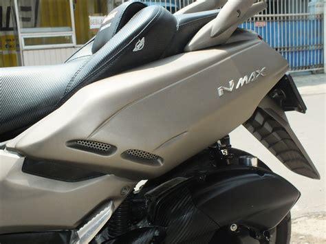 doctor matic klinik spesialis motor matic yamaha nmax modifikasi full kit custom pesanan