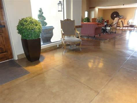 floor decor tucson stained concrete floors tucson floor matttroy