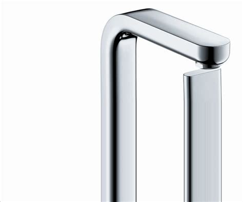 Hansgrohe 31063821 Metris S Faucet