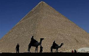 Egypt archaeologist criticizes pyramid void 'discovery ...