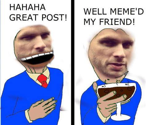 Meme D - i tried well meme d know your meme