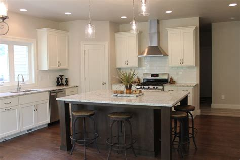 white kitchen cabinets with island white kitchen cabinets with stained island savae org 2075