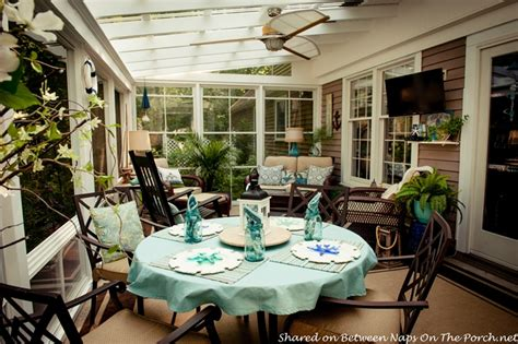 An Ordinary Patio Becomes A Beautiful Threeseason Porch. Decorative Bathroom Exhaust Fan With Light. Decorate Dining Room Table. Industrial Bedroom Decor. Bamboo Decor. Room Temperature Monitor. Country Decor Stores. How To Decorate Your Living Room. Rooms In Tahoe