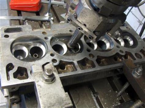 siege gt turbo culasse maxi gt turbo le turbo 31 la préparation