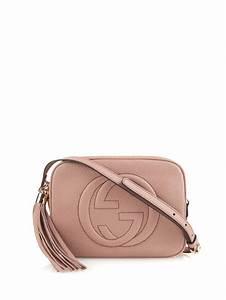 4b4065401a1d Gucci Tasche Soho. the casual issue gucci disco soho bag tasche in ...