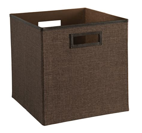 closetmaid decorative storage fabric bin ebay