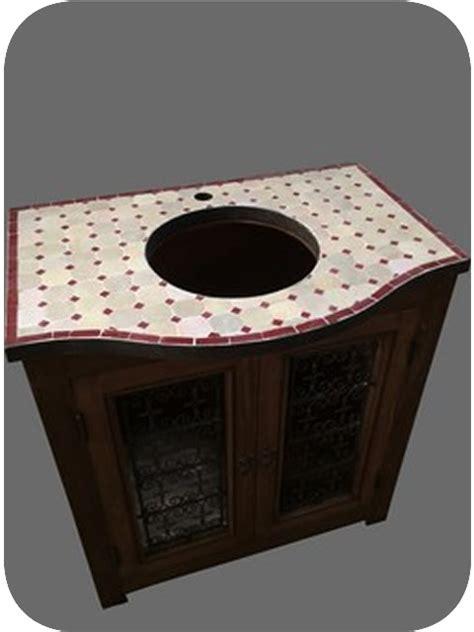 meuble salle de bain en fer forge salle de bain fer forge maison design sphena