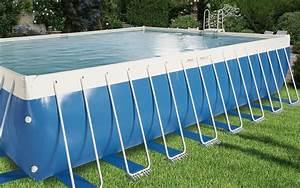 Grande Piscine Pas Cher : piscine hors sol 7m ~ Dailycaller-alerts.com Idées de Décoration
