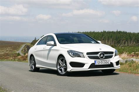 Mercedes have always had the ability to innovate and the new cla brings an affordable dash of cls glamour to the range. Mercedes-Benz CLA 220 CDI AMG Sport Review   Carzone New Car Review