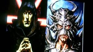 Darth Krayt vs Darth Bane part 3 - YouTube