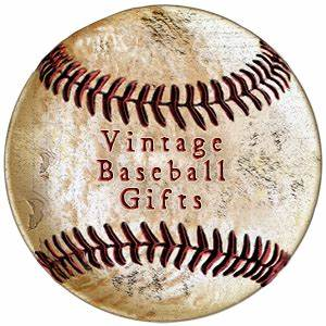 Coolest Personalized Baseball Gifts for Players