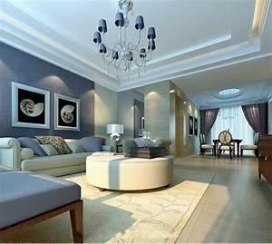 Wandfarben Ideen Wohnzimmer : wandfarben ideen wohnzimmer erfrischen sie ihren wohnraum ~ Lizthompson.info Haus und Dekorationen