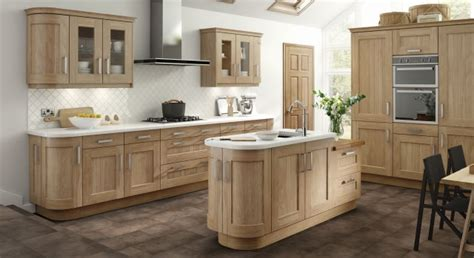 Traditional Kitchen Design  Oak Kitchens Traditional