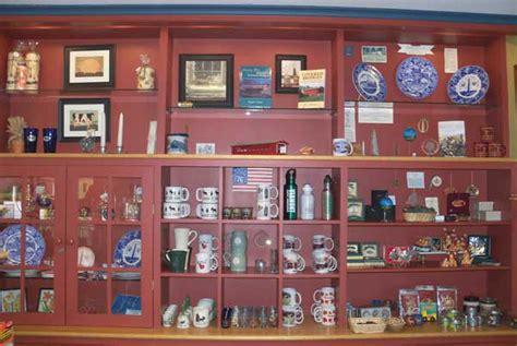 bennington battle monument gift shop