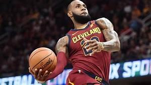NBA Games Monday Scores Highlights Updates LeBron